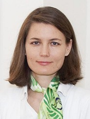 Fr. Tanja Krasny