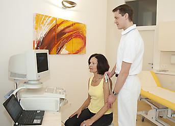 Orthopädiezentrum Dr. Krasny & Partner